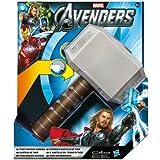Marvel Avengers The Avengers Thor Thunder Strike Hammer