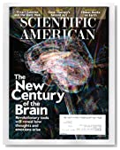 Scientific American / March, 2014. The New Century of the Brain; Dwarf Galaxies and the Dark Web; Gene Therapy's Second Act; The Oldest Rocks on Earth; The Case of the Stolen Words; The American Chestnut's Genetic Rebirth; Why Good Thoughts Block Better Ones
