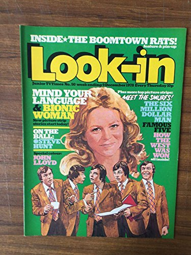 Look-in no 50 Dec 1978