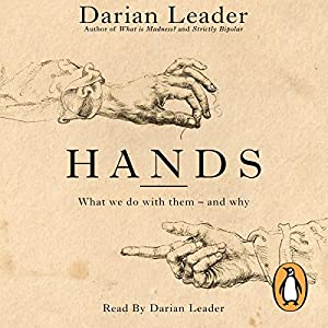 Hands Audiobook