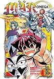echange, troc Kôichirô Hoshino, Nobuyuki Anzai - Mär Omega, Tome 2 :