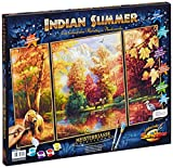 Schipper 609260650 - Malen nach Zahlen - Indian Summer