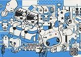 echange, troc Christian Guémy - C215 Le Livre bleu