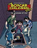 Gertrude Chandler Warner The Woodshed Mystery (Boxcar Children Graphic Novels)