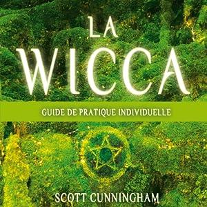 La wicca   Livre audio
