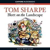 Blott on the Landscape | [Tom Sharpe]