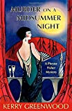 Murder on a Midsummer Night: A Phryne Fisher Mystery