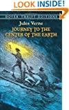 Journey to the Center of the Earth (Dover Thrift Editions)