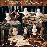 Toolbox Classics GM127