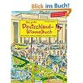 Das gro�e Deutschland-Wimmelbuch