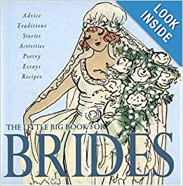 The Little Big Book for Brides (Hardcover)
