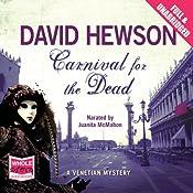 Carnival for the Dead | [David Hewson]