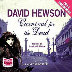 Carnival for the Dead | [David Hewson]