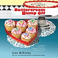 Buttercream Bump Off Audiobook by Jenn McKinlay Narrated by Susan Boyce
