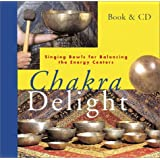 Chakra Delight: Singing Bowls for Balancing the Energy Centers