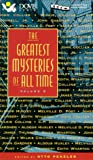 img - for Greatest Mysteries of All Time: Volume VI book / textbook / text book