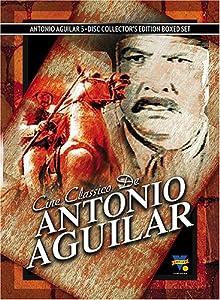 Antonio Aguilar 5 Pack