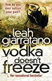 Vodka Doesn't Freeze (Detective Jill Jackson Mysteries)