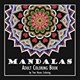 Adult Coloring Book: Mandalas