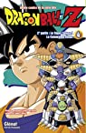 Dragon Ball Z - Cycle 2, tome 4 par Toriyama