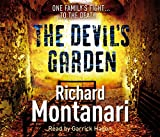 The Devil's Garden Richard Montanari