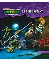 Tortues Ninja / Histoire nº1 «Le singe mutant»