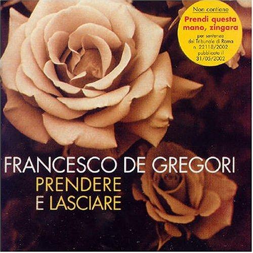 Francesco De Gregori - Compagni Di Viaggio Lyrics - Zortam Music