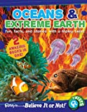Ripleys Believe it or Not! Oceans and Extreme Earth