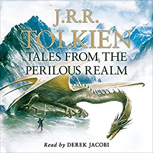 Tales from the Perilous Realm Audiobook