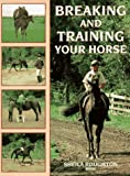 Breaking and Training Your Horse