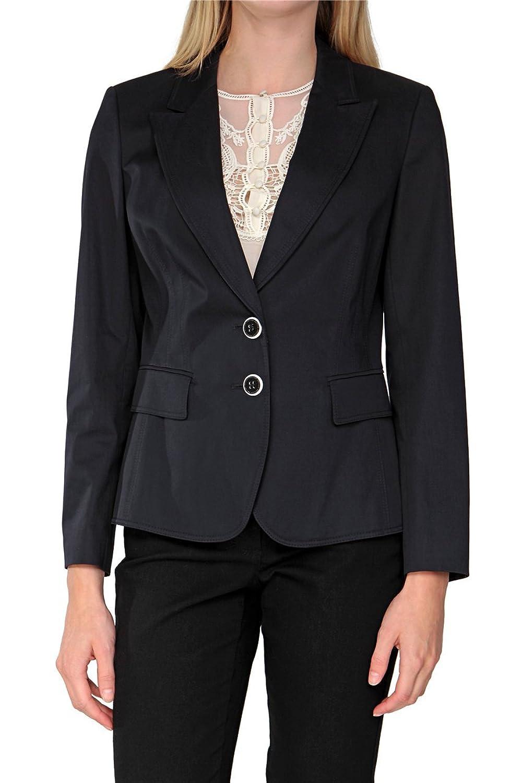 Basler Damen Blazer PINK ZEBRA, Farbe: Dunkelblau günstig online kaufen