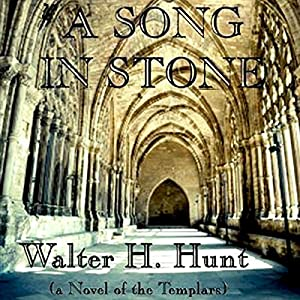 A Song in Stone Audiobook