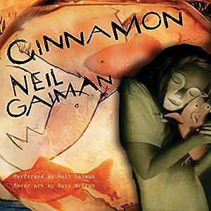 Cinnamon Audiobook