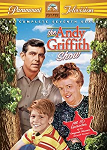 The Andy Griffith Show - The Complete Seventh Season by Paramount