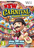 New Carnival Games (Wii)