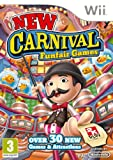 Cheapest New Carnival on Nintendo Wii
