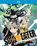 DVD - Soul Eater - Complete Series [Blu-ray]