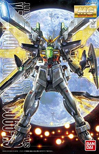 MG 1/100ガンダムダブルX (機動新世紀ガンダムX)