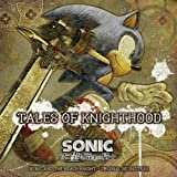 Soundtrack Sonic & the Black Knight Tales