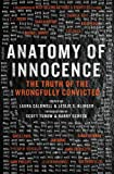 img - for Anatomy of Innocence: Testimonies of the Wrongfully Convicted book / textbook / text book