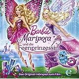 Mariposa und die Feenprinzessin - Das Original-Hörspiel zum Film
