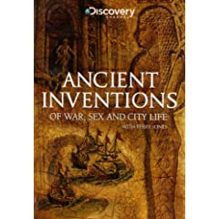 Ancient Inventions City Life - Ancient Inventions City Life