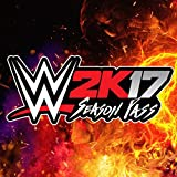 WWE 2K17 Season Pass - PS3 [Digital Code]