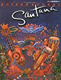 Santana / Supernatural (Authentic Guitar-Tab)