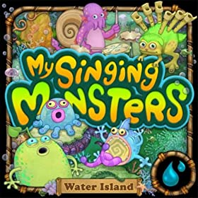 Amazon.com: Water Island: My Singing Monsters: MP3 Downloads