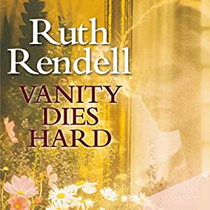 Vanity Dies Hard Audiobook