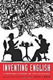 img - for Inventing English: A Portable History of the Language book / textbook / text book