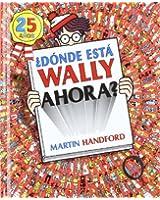 Donde esta Wally ahora? / Where's Waldo Now?