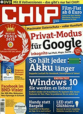 Chip Dvd