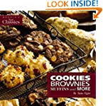 Cookies, Brownies, Muffins and More:...